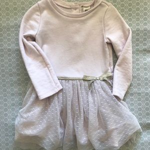 OshKosh Sweater Tutu Dress